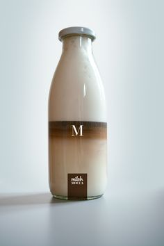 MILCH & MOCCA. coffee to go