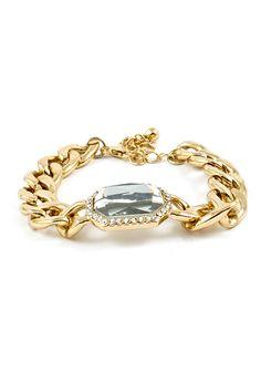 Marina Bracelet in Crystal
