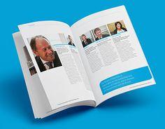 "@Behance portfolio: ""Annual Report Design"" http://be.net/gallery/31432969/Annual-Report-Design"