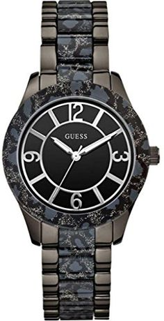 Guess Womens W0014L3 *** Check this awesome product by going to the link at the image.