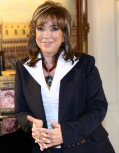 Cigana Nadja: Previsões dos famosos - Ires Abravanel