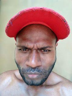Man & Red Cap 🔴🚭 #the_512thmansjournal #headwear #redcap #streetstyle #streetwear #dailyfashion #manwithstyle #menswear #mensfashionphotography #