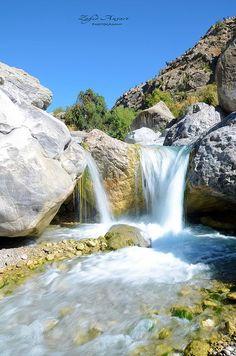 Beautiful Place Totally the Magic of Nature at Harnai Balochistan Pakistan