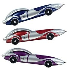 Stop by GEDDES School Supplies today and look around our enormous assortment of cool pens, which includes this GT Racer Pen! Cool Office Supplies, School Supplies, Art Supplies, Classroom Prizes, School Store, Pen Shop, Gift Card Shop, Pen Collection, Cute Pens