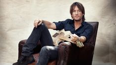 """Keith Urban Know's """"the Order"""" of His Love   Country Music Tattle Tale"""