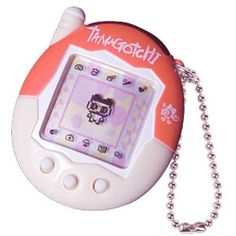Tamagotchi ❤ liked on Polyvore featuring fillers, decorations, extra, misc and object
