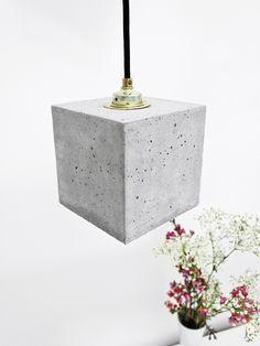 Buy online [b1] By gantlights, direct light cement pendant lamp, b Collection