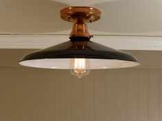 Have Low Ceilings But Want High Style Lights Heres The Ultimate