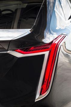 #Cadillac #Escala