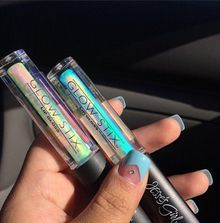 Holographic Lip Gloss