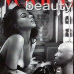 Adriana Lima for Vogue Spain June 2010 by Vincent Peters (10 photos) - Xaxor
