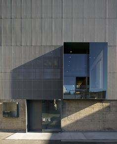 355 Eleventh Street by Aidlin Darling Design, San Francisco