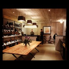 Noble Fine Liquor , london wine store