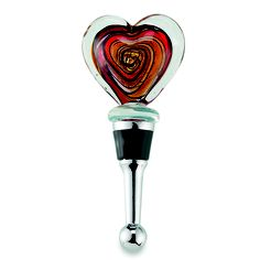 Sometimes, Mom just needs a glass of wine. Show her you understand the wine love. #Heart #Stopper #Wine