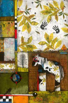 Collage art of Laura Lein-Svencner,http://hosted.verticalresponse.com/399091/0166f44f05/1629000463/648dbdee02/