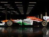 VJM06 Force India