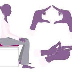 Powerzentrum: Sieben Beckenboden-Übungen für Ihre Körpermitte