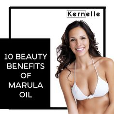10 Beauty Benefits Of Marula Oil:  ===========================  1. Anti-Aging Secret     Did you know that marula oil contains 60% more antioxidants than other popular beauty oils? It's even more anti-oxidant rich than argan oil, which is a rare natural beauty product loved for its anti-aging properties!    2. Increases Collagen Production    Marula oil has 8 times more vitamin C than oranges! With its high level of antioxidants and high vitamin C content, marula oil boosts collagen… Argan Oil, High Level, Collagen, Did You Know, Knowing You, Anti Aging, Benefit, Natural Beauty, Content