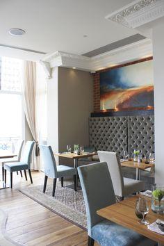 Sands Hotel Margate Sands Hotel, Design Projects, Conference Room, Dining Table, Interior Design, Furniture, Home Decor, Nest Design, Decoration Home