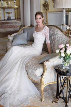 love this dress. manuel mota..