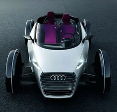 Audi Concept #audi #audicars #audiconcept