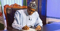 Goodnews for Workers as President Buhari Orders States to Pay Salaries From Debt Refund... See Details