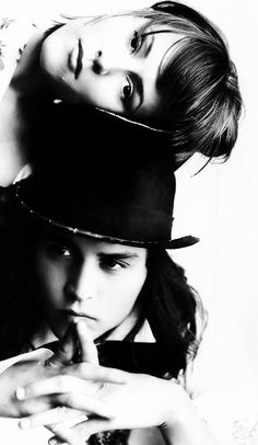 Benny and Joon. Love this movie... makes me wanna hang doorknobs from the ceiling. :)