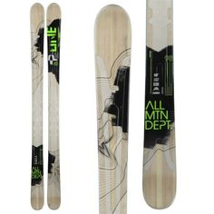 Line Skis - Prophet 98 Skis 2014