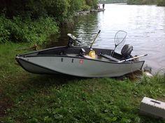 Porta bote portabote 8 14ft - Barca porta bote ...
