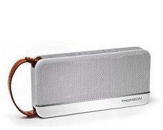 THOMSON Bluetooth høyttaler, liten og hendig med god lyd | Satelittservice tilbyr bla. HDTV, DVD, hjemmekino, parabol, data, satelittutstyr Bose, Bluetooth, Mini, Pictures