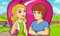 My Super Boyfriend - A Free Girl Game on GirlsGoGames.com