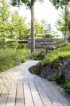 grounded Landscape Architecture