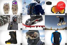 GIFT IDEAS | SNOW RIDER