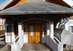 Manastirea Sfantul Dimitrie, Vatra Dornei - Pelerinaje - Femeia Stie.ro Outdoor Decor, Home Decor, Homemade Home Decor, Decoration Home, Interior Decorating
