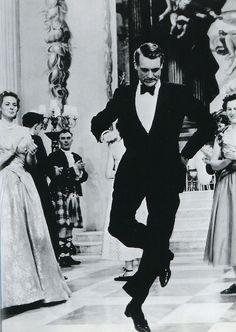 R.I.P Cary Grant ::: Born: January 18, 1904, Horfield, United Kingdom, + Died: November 29, 1986, Davenport, IA, USA