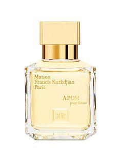 The Most Gorgeous Summer Perfumes to Wear Now: Orange Blossom Fragrance - Maison Francis Kurkdjian APOM