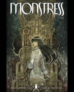 Monstress: Awakening Volume 1 (Paperback)