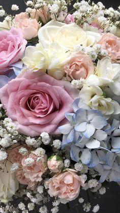 Gerbera Flower, Tulips Flowers, Flowers Nature, Beautiful Flowers Wallpapers, Beautiful Rose Flowers, Wedding Flower Packages, Flower Bouquet Wedding, Flower Centerpieces, Flower Arrangements