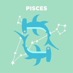 All good stuff is coming your way, Pisces, and it's thanks to Jupiter hanging out in your sign. Monthly Horoscope, Astrology And Horoscopes, Hanging Out, Pisces, Zodiac Signs, Thankful, Pisces Sign, Star Constellations, Horoscopes