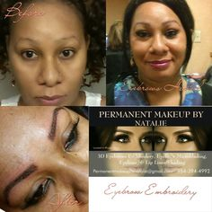 Wake up with beautiful natural looking permanent makeup. Please take a look at my before and after pictures on my facebook and Instagram page. Located in Rhode Island.  http://www.facebook.com/PermanentMakeUpByNatalie  Instagram: permanent_makeupby_natalie  Email: Permanentmakeupbynatalie@gmail.com