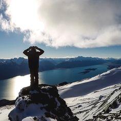 Vans Snow's Eric Willet in New Zealand
