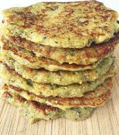 Myslíme si, že by sa vám mohli páčiť tieto piny - Quick Recipes, Veggie Recipes, Vegetarian Recipes, Cooking Recipes, Healthy Recepies, Healthy Snacks, Dieta Detox, Potato Dishes, 30 Minute Meals