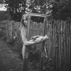 Mirror by Michal Buddabar
