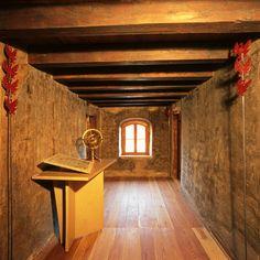 Musei dell' #Alpago  http://www.alpagocansiglio.eu/it/arte-cultura-storia/musei