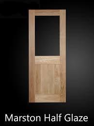 Image result for glazed internal doors obscure glass