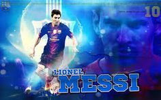 Messi is the Best.
