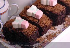 Tarçınlı bitter kek tarifi