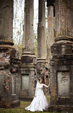 The Windsor Ruins. Rodney, Mississippi. Incredible photo shoot!