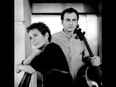 ▶ Chopin - Cello Sonata in G minor, Op. 65 (Maria João Pires & Pavel Gomziakov) - YouTube