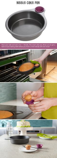 Top Ten Kitchen Gadgets That Are Borderline Genius - Baking Tools - Kitchen Tools Cool Kitchen Gadgets, Kitchen Items, Kitchen Utensils, Kitchen Hacks, Kitchen Tools, Cool Kitchens, Kitchen Appliances, Baking Utensils, Kitchen Supplies
